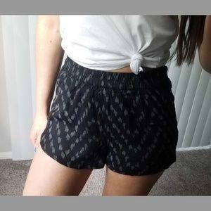 Billabong Printed Pull on Shorts
